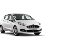 Ford Fiesta o similar Z1