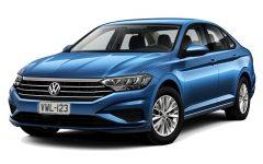 Volkswagen Vento Full o Similar Z1