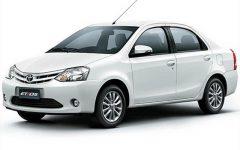 Toyota Etios o Similar Z1
